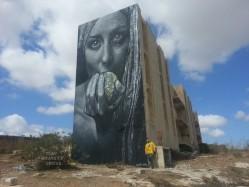 Sliema Street Art Festival 1